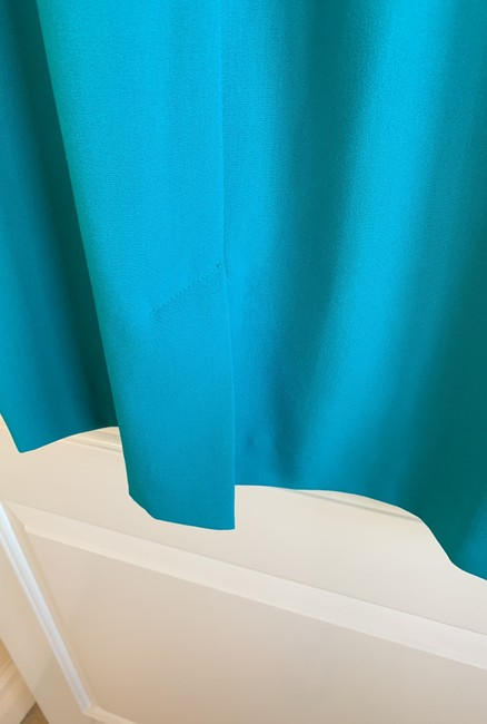 Calvin Klein short dress Black and teal( color darker than photos show) on Tradesy Image 3
