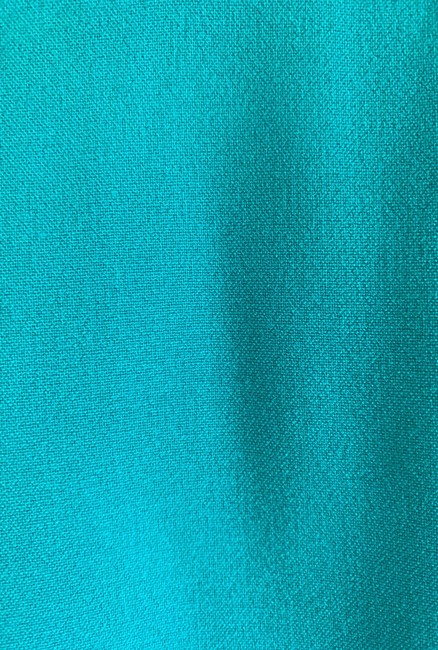 Calvin Klein short dress Black and teal( color darker than photos show) on Tradesy Image 4