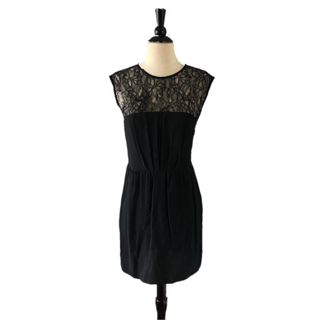 Preload https://img-static.tradesy.com/item/25950931/twelfth-st-by-cynthia-vincent-black-lace-short-cocktail-dress-size-6-s-0-0-650-650.jpg