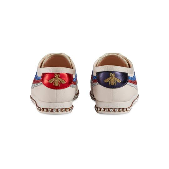 Gucci White Athletic Image 2