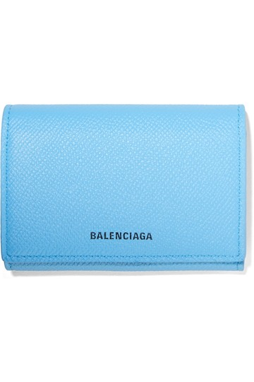Preload https://img-static.tradesy.com/item/25950978/balenciaga-ville-printed-textured-leather-cardholder-wallet-0-0-540-540.jpg