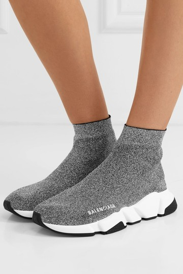 Balenciaga Athletic Image 2