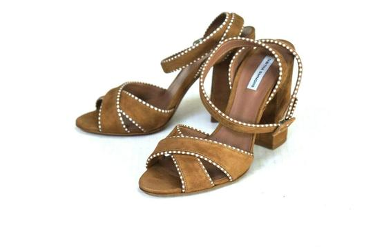 Preload https://img-static.tradesy.com/item/25951020/tabitha-simmons-brown-dark-sand-connie-profilo-suede-stitched-sandals-size-eu-385-approx-us-85-regul-0-0-540-540.jpg