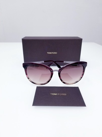 Tom Ford Tom Ford FT0461 71F Emma Image 3