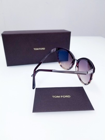 Tom Ford Tom Ford FT0461 71F Emma Image 4