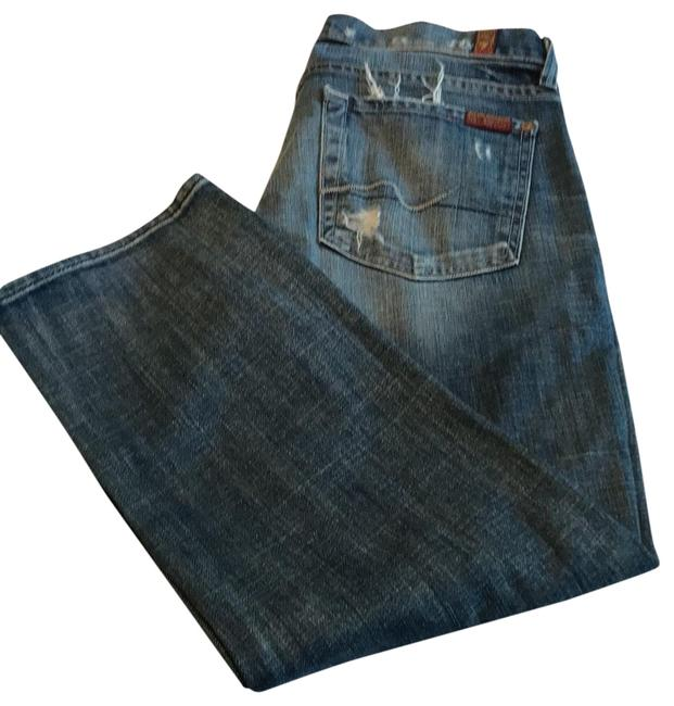 Preload https://img-static.tradesy.com/item/25951095/7-for-all-mankind-denim-distressed-crop-straight-leg-capricropped-jeans-size-4-s-27-0-1-650-650.jpg