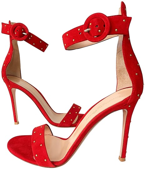 Preload https://img-static.tradesy.com/item/25951111/gianvito-rossi-red-portofino-studded-gold-tobasco-suede-open-toe-heels-sandals-size-eu-38-approx-us-0-2-540-540.jpg