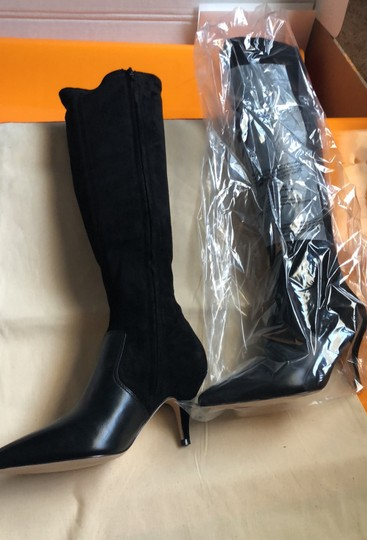Tory Burch Perfect Black Boots Image 1