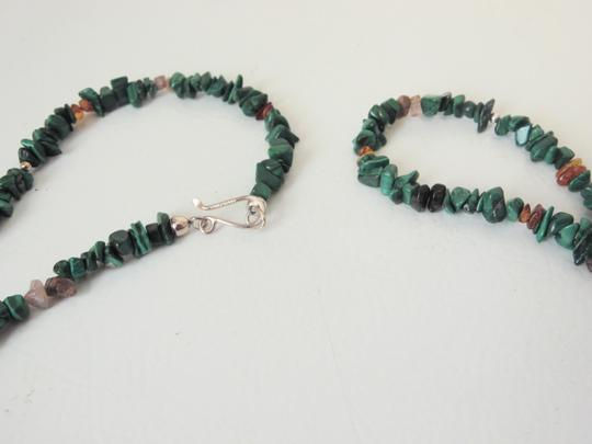 Other Turquoise Necklace and Ring Set 10 Image 10