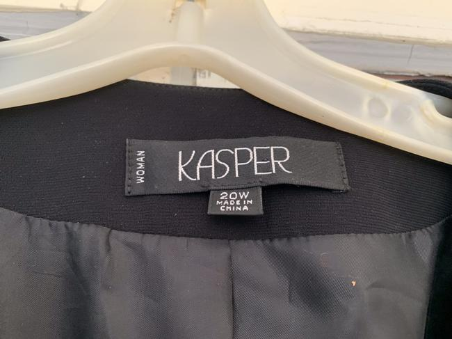 Kasper Trench Coat Image 2
