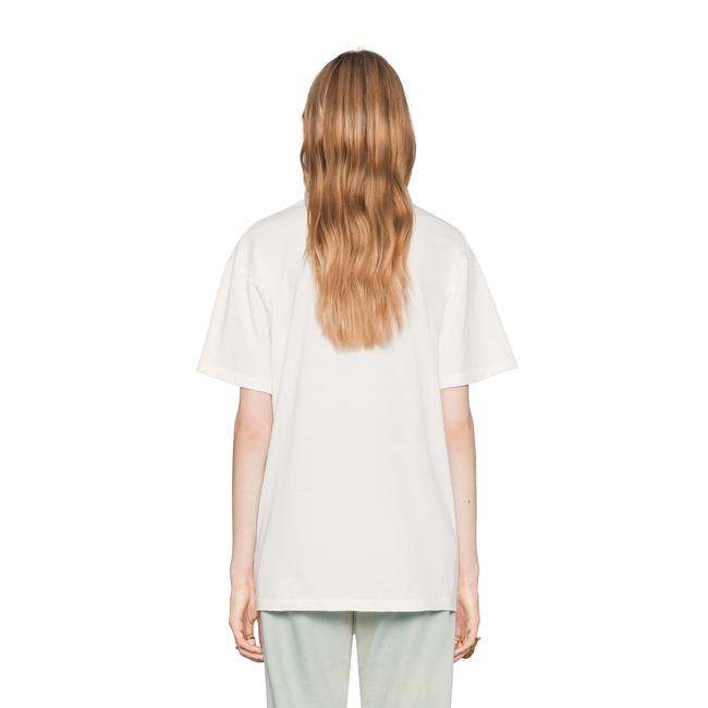 Gucci T Shirt White Image 2