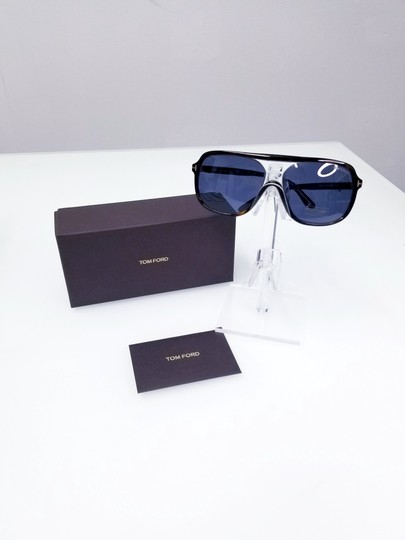 Tom Ford Tom Ford FT 0442 52V Image 1