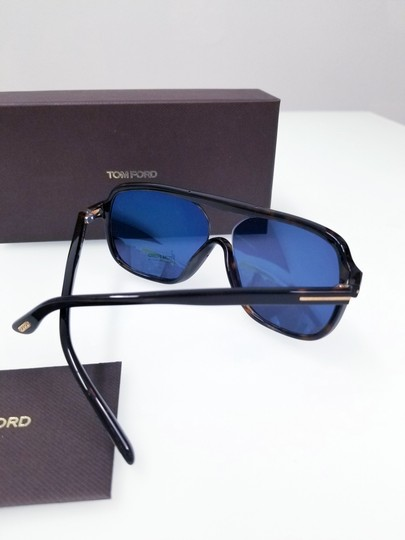 Tom Ford Tom Ford FT 0442 52V Image 4