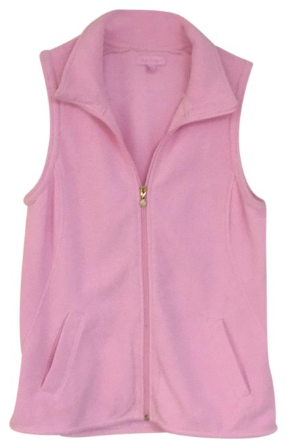 Lilly Pulitzer Vest Image 1