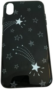 Coach IPHONE X/XS CASE WITH SHOOTING STAR PRINT