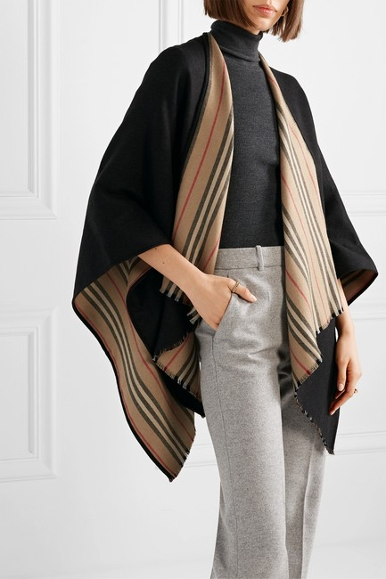 Burberry Cape Image 1