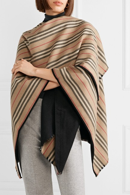Burberry Cape Image 2
