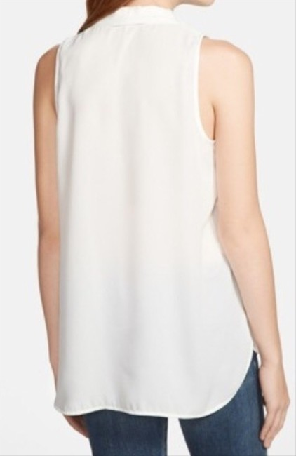 Vince Camuto Top white Image 1
