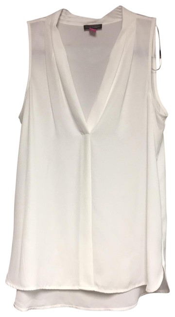 Vince Camuto Top white Image 2