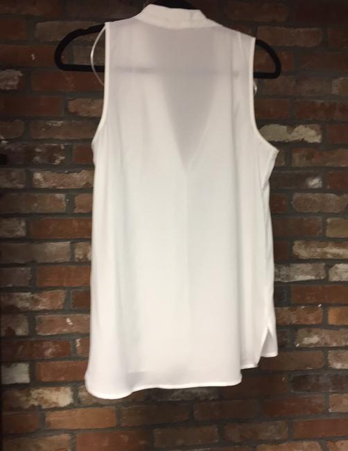 Vince Camuto Top white Image 3