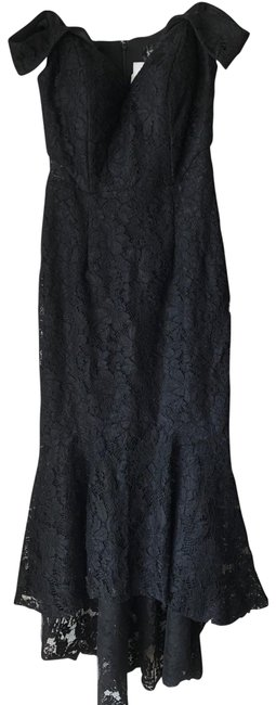 Preload https://img-static.tradesy.com/item/25951694/xscape-black-womens-gown-embroidered-long-formal-dress-size-4-s-0-1-650-650.jpg