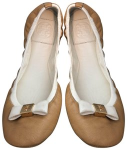 Tory Burch Two-toned Flats