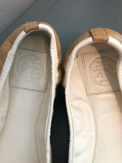 Tory Burch Two-toned Flats Image 1