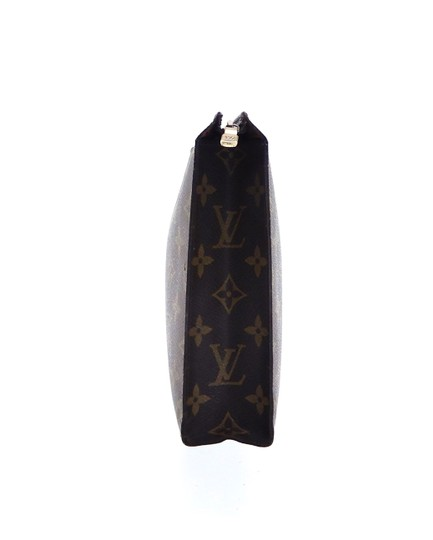Louis Vuitton Vintage Toiletry Pouch 26 Monogram Large Cosmetics Travel Dopp Bag Image 1