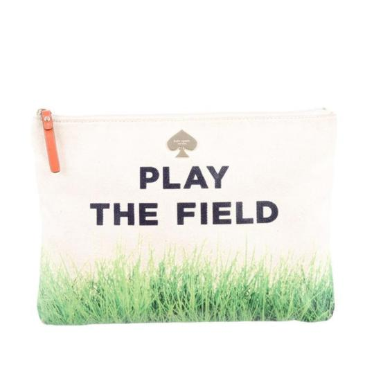 Preload https://item1.tradesy.com/images/kate-spade-multicolor-gia-call-to-action-playing-the-field-canvas-clutch-25952010-0-1.jpg?width=440&height=440