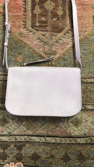 Madewell Cross Body Bag Image 3
