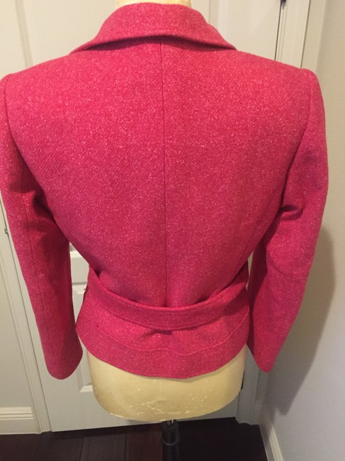 Carlisle Strawberry Red Jacket Image 1