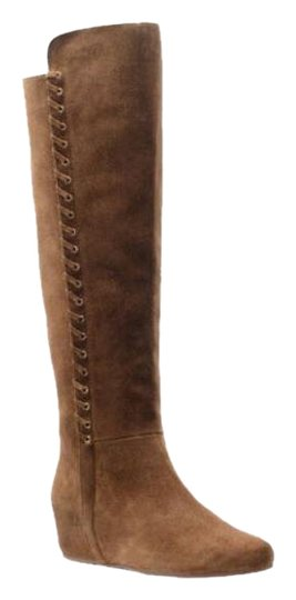 Isola Tan Boots Image 0