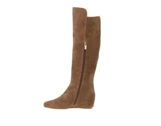 Isola Tan Boots Image 1