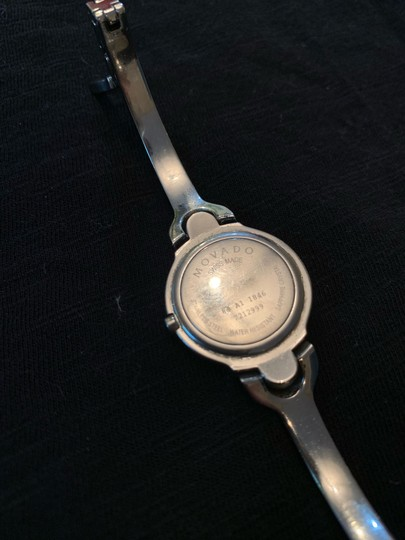 Movado Movado Bela Stainless Steel Watch Image 1