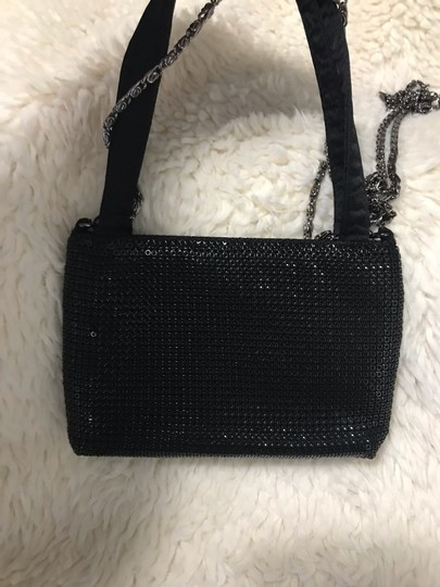 Lord & Taylor Black Clutch Image 1