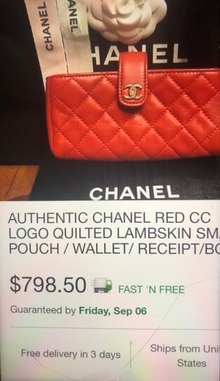 Chanel Bum bag Image 10