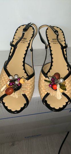 Moschino Sandals Image 2
