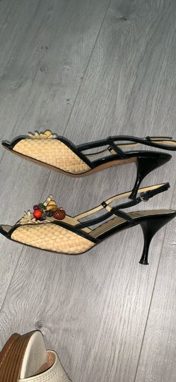 Moschino Sandals Image 4