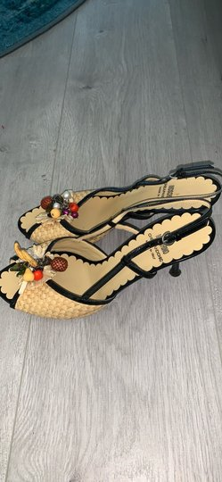 Moschino Sandals Image 6