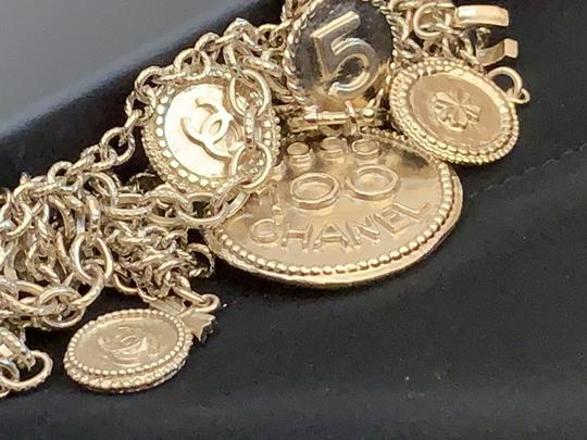 Chanel Limited Edition 100 Anniversary Coin Charm Image 7