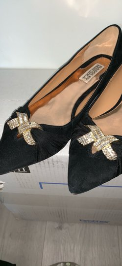 Badgley Mischka Flats Image 2