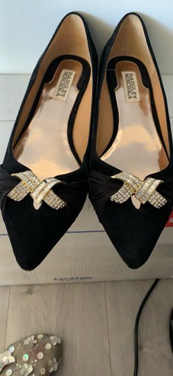 Badgley Mischka Flats Image 3