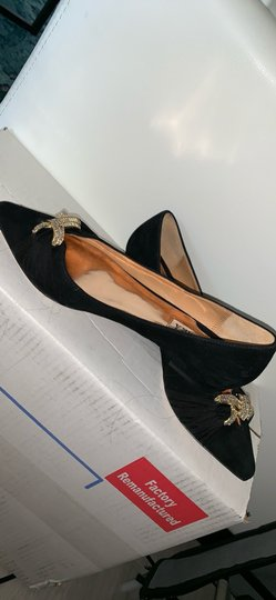 Badgley Mischka Flats Image 6