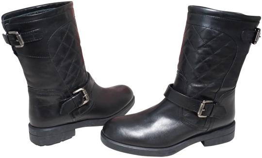 Preload https://img-static.tradesy.com/item/25952627/aquatalia-black-lynn-women-s-quilted-moto-buckle-leather-buckle-bootsbooties-size-us-6-regular-m-b-0-2-540-540.jpg
