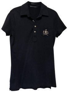 Ralph Lauren T Shirt Navy