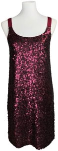 Theory Sequin Dress