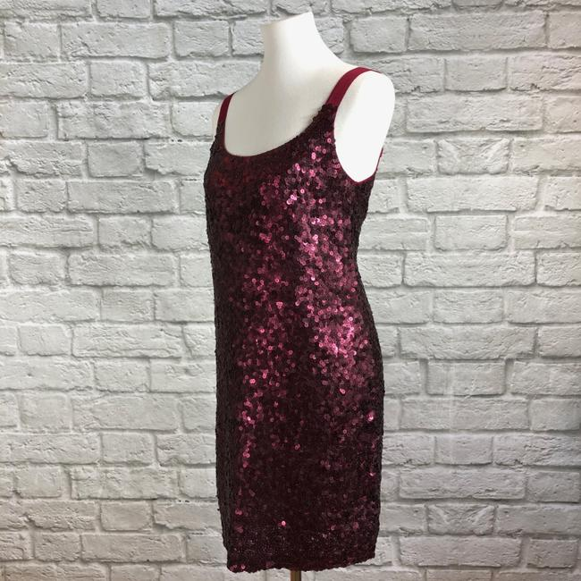 Theory Sequin Dress Image 2