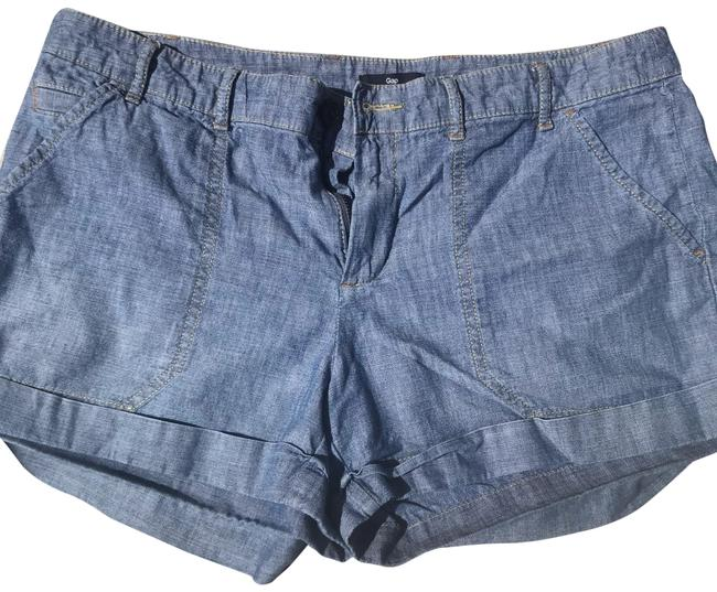 Preload https://img-static.tradesy.com/item/25952703/gap-blue-denim-shorts-size-8-m-29-30-0-2-650-650.jpg