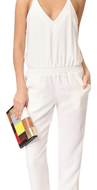 Preload https://img-static.tradesy.com/item/25952735/amanda-uprichard-white-madison-romperjumpsuit-0-1-650-650.jpg