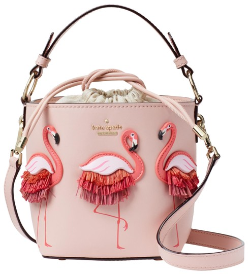 Preload https://img-static.tradesy.com/item/25952823/kate-spade-by-the-pool-flamingo-pippa-in-warm-vellum-leather-cross-body-bag-0-1-540-540.jpg